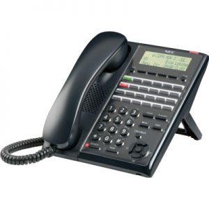 IP7WW-8IPLD-C1 TEL(BK)