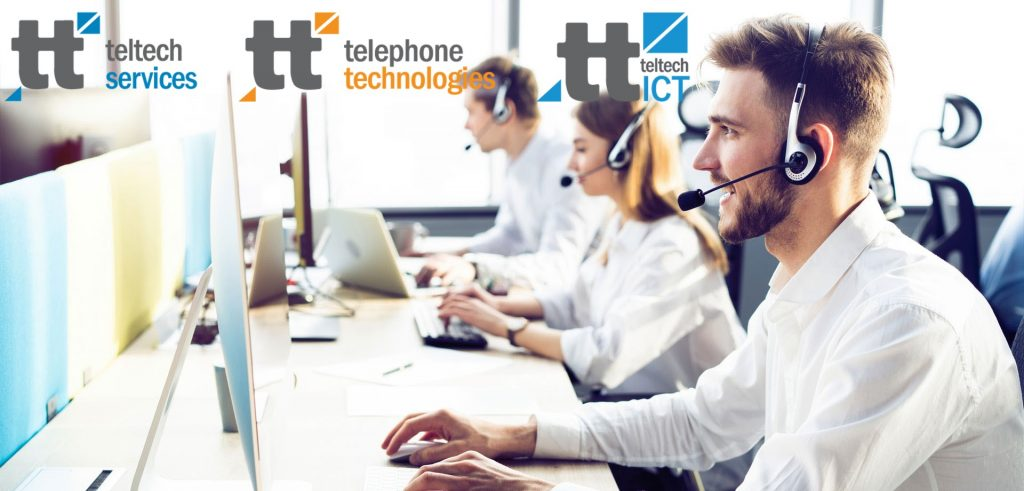 Telephone Technologies Technical Support
